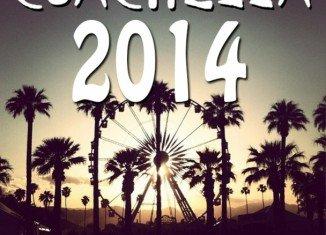 Coachella Valley Music and Arts Festival 2014
