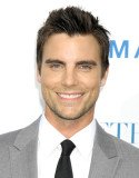 Colin Egglesfield was arrested at Tempe Festival of the Arts in Arizona, on March 29