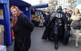 Darth Vader's bid for Ukraine's presidency has been rejected