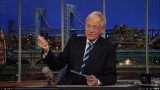 David Letterman is to retire in 2015