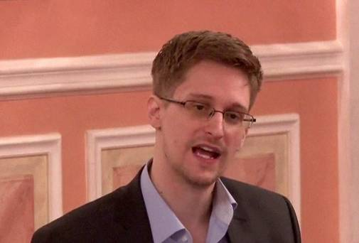 Edward Snowden's NSA leaks earned Pulitzer Prize for The Guardian and Washington Post