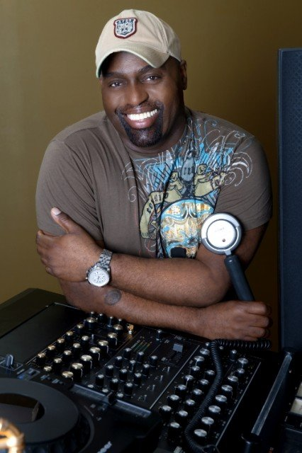 Frankie Knuckles was known as the Godfather of House music