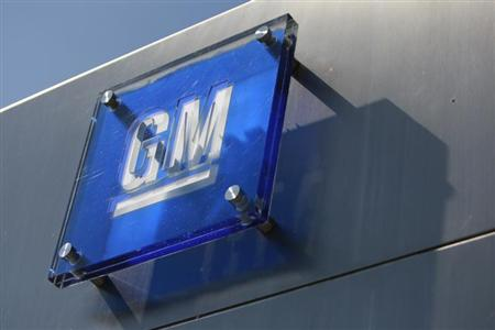GM has seen its 2014 Q1 profits hit by a 1.3 billion charge to cover the cost of a huge recall of cars over defective ignition switches photo
