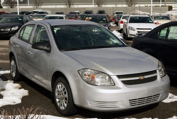 GM is recalling 1.3 million more cars for power steering loss