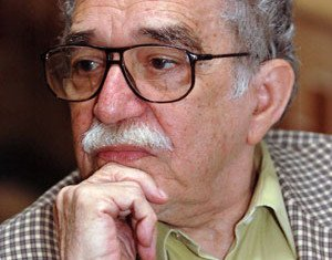 Gabriel Garcia Marquez is considered one of the greatest Spanish-language authors of all time