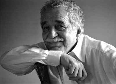 Gabriel Garcia Marquez was considered one of the greatest Spanish-language authors