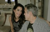 George Clooney and Amal Alamuddin have been dating since last October