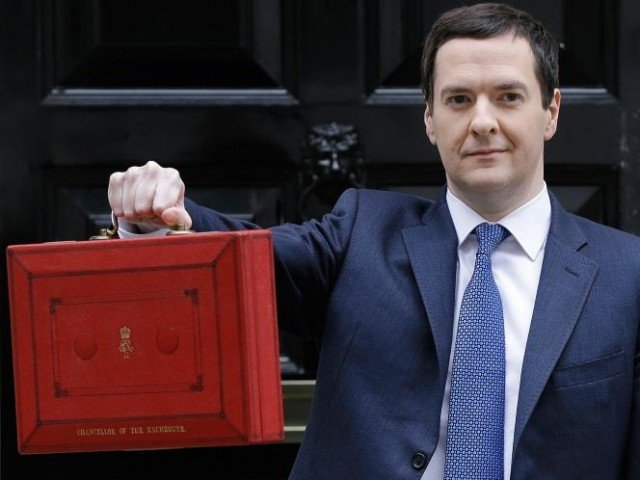 George Osborne has announced that a small number of measures are to be put in place in order to help motorists 640x480 photo