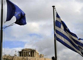 Greece is to receive its next 8.3 billion euro bailout in three installments