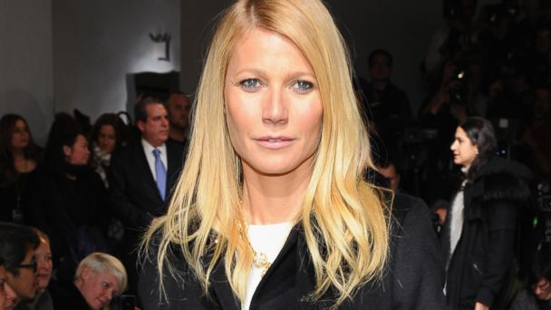 Gwyneth Paltrow's grandmother on her father's side, Dorothy Paltrow, passed away in Palm Beach
