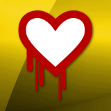 Heartbleed bug is in OpenSSL software library used in servers, operating systems and email and instant messaging systems