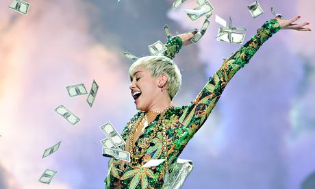 Helsinki's Hartwall venue is due to host Miley Cyrus in June