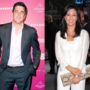 Who is Josh Elliott's girlfriend?