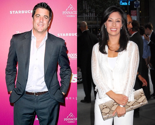 In 2012, dating rumors about Josh Elliott and Liz Cho were reported