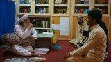 Jamia Hafsa Madrassa renamed its library after Osama Bin Laden