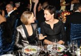 Jodie Foster married Alexandra Hedison, a photographer and actress, over the weekend