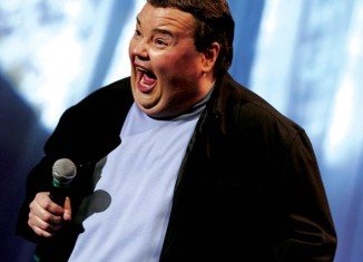 John Pinette had been suffering from liver and heart disease