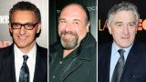 John Turturro will replace Robert De Niro in the HBO miniseries Criminal Justice, which was to have starred James Gandolfini
