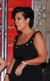 Kris Jenner was taken for X-rays and tests in a hospital in Thousand Oaks