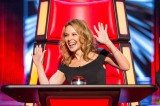 Kylie Minogue has confirmed she will quit The Voice UK after