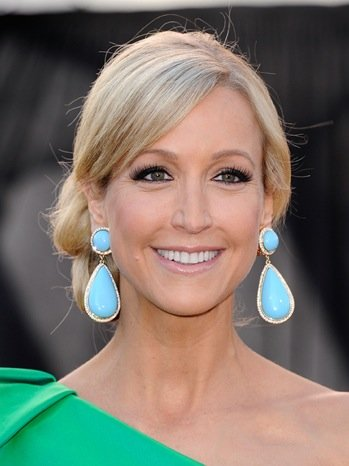 Lara Spencer has been promoted to co-host status on Good Morning America
