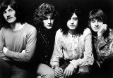 Led Zeppelin has unleashed two previously unheard recording