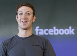 Mark Zuckerberg earned $3.3 billion on the sale of his Facebook share options in 2013