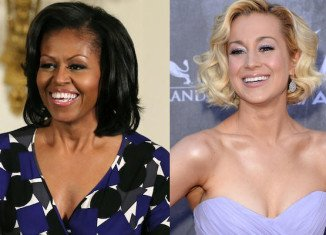Michelle Obama and American Idol alum Kellie Pickler will guest star one episode of ABC's Nashville