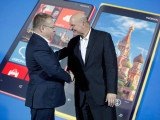Microsoft has completed its purchase of Nokia's mobile phone business for 5.44bn euros