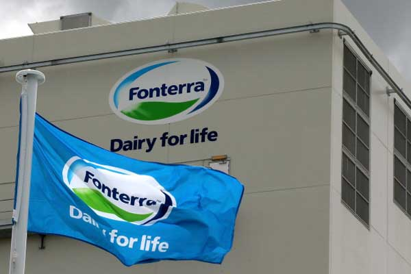 New Zealand's dairy giant Fonterra has been fined $NZ300,000 after it admitted four food-safety violations during a 2013 botulism scare