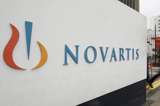 Novartis Animal Health Esb3: Novartis And GSK Agree To Exchange Assets And Combine