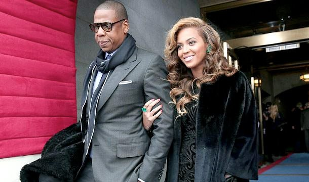 On the Run Tour: Beyonce and Jay-Z will see the husband and wife team perform dates from June 25 until August 5