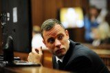 Oscar Pistorius has started his testimony at his murder trial in Pretoria by apologizing to the family of his girlfriend Reeva Steenkamp
