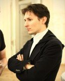 Pavel Durov had previously announced he was leaving VKontakte but said he had withdrawn his resignation
