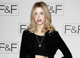 Peaches Geldof's body has been released to the family for funeral arrangements