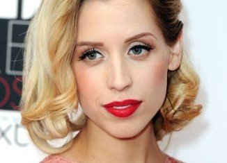 Peaches Geldof was the second daughter of musician Bob Geldof and Paula Yates