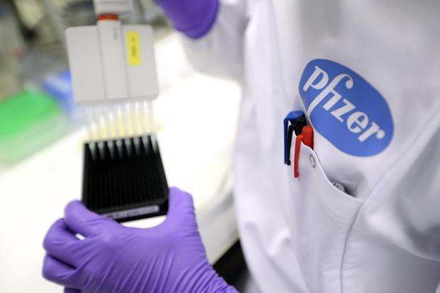 Pfizer has confirmed it has contacted AstraZeneca over a possible multi-billion dollar takeover