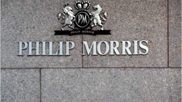 Philip Morris has announced it will cease production of cigarettes at its factory in Moorabbin