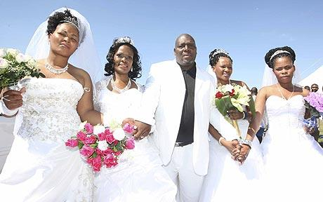 President Uhuru Kenyatta has signed into law a bill legalizing polygamy in Kenya
