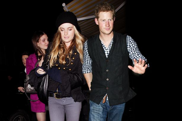 Prince Harry and Cressida Bonas have split up after less than two years of relationship