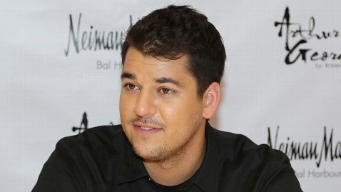 Rob Kardashian took to his Twitter with a cryptic, troubling message for his 4.82 million followers
