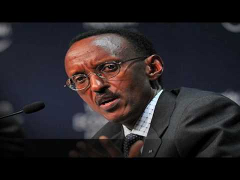 Rwandan President Paul Kagame accused France of participating in the mass killings in 1994