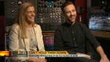Ryan Lewis has revealed his mother, Julie Lewis, has been HIV positive since 1984