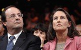 Segolene Royal is President Francois Hollande's ex-partner and the mother of his four children