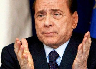 Silvio Berlusconi should serve a one-year sentence for tax fraud doing community service