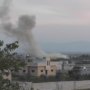 Syria: Alleged poison gas attack in Kafr Zita