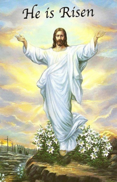 When is easter 2014 in us why easter sunday is celebrated for What day does easter fall on this year