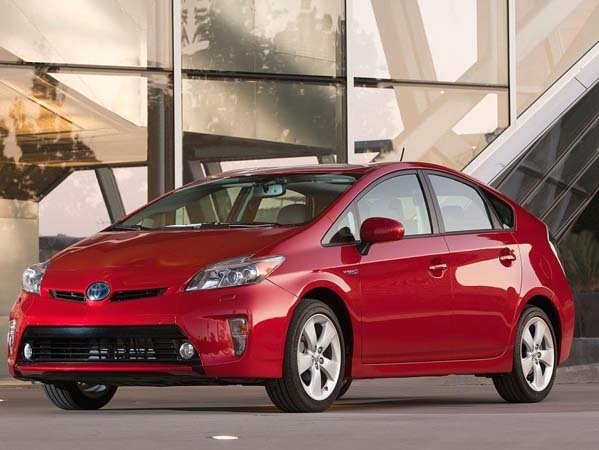 Toyota is now recalling a total of 6.4 million cars globally due to five separate issues