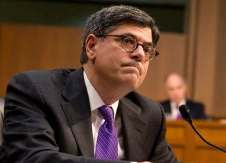 Treasury Secretary Jacob Lew has urged other countries to contribute more to the economic rescue of Ukraine