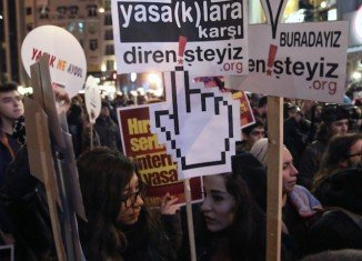 Twitter ban violates freedom of expression and individual rights, Turkey's constitutional court has ruled